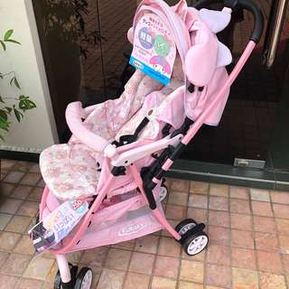 Graco Citilite R Up MyMelody