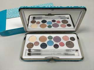 Clinique x Jonathan Adler Eyeshadow Palette