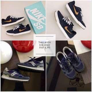 Buy1Take1 Nike & Saucony Shoes