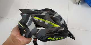 Rudy Project Airstorm Helmet