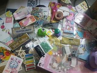 Random Cfraft item gift box #fashion75