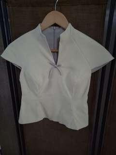 Baju Atasan Korea