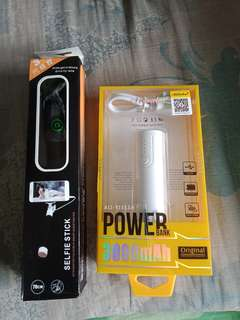 Powerbank Bundle