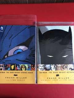 Frank Miller's Batman
