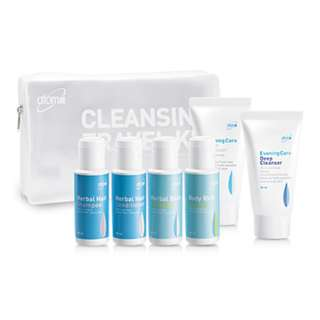 Atomy Cleansing Travel Kit