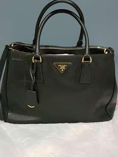 Parada Saffiano Bag