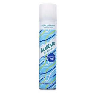 Batiste dry shampoo kering perawatan rambut