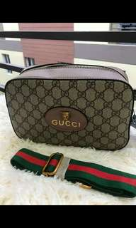Gucci bag from Vietnam