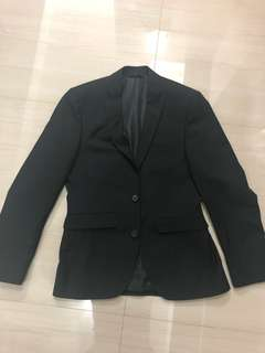 BURTON MENSWEAR LONDON Suit Jacket