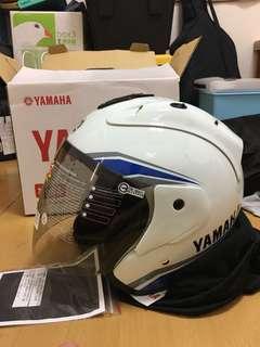🚚 山葉原廠安全帽(全新) XL