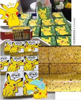 [日本代購] Pokemon Store Pokemon center 比卡超