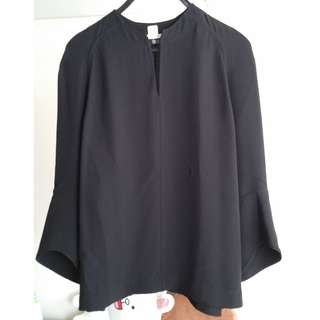 HERMES Black Top