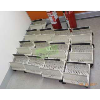 Office Essential_Office Partition-Office Furniture*CPU RACK