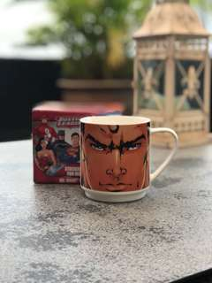 Limited edition Superman Mug
