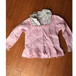FASHIONISTA kids jacket