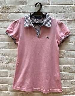 Burberry Blue Label Polo Shirt