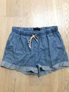 Dejcuba Shorts