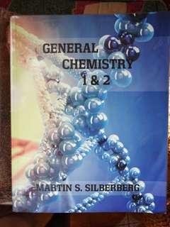General Chemistry 1&2 (Mcgraw Hill)