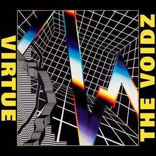 THE VOIDZ VIRTUE