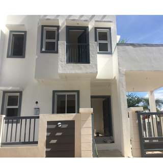 House and Lot for Sale in Antipolo Grand Homes near Ynares Center | Amelie House Model 3Br 3Bath