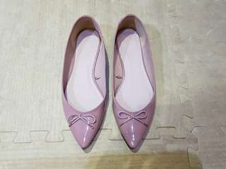 Sale pointy shoes