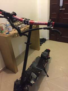 Wtt for Fixed Gear (Fast Deal 1K)