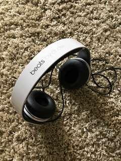 Beats by dr Dre Studio headphone