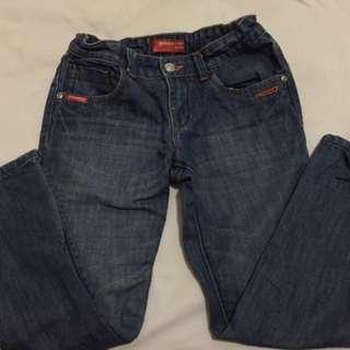 Mossimo and H&M pants