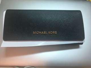 全新Michael Kors 黑色長銀包 原價$2500 現售$1300