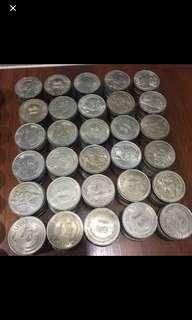 $1 🦁 coin