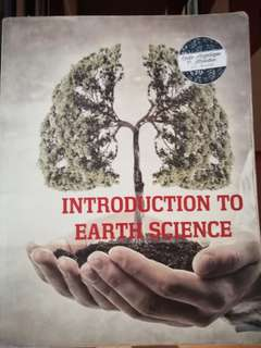 Introduction to Earth Science (Mcgraw Hill)