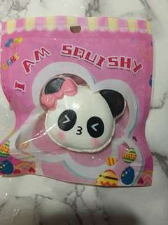 Panda Squishy🐼