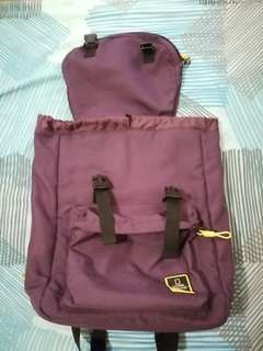 National Geographic Backpack with Laptop Compartment