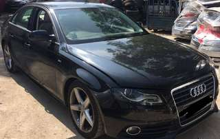 Audi a4 Sline 1.8turbo