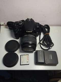 🚚 Canon400D+鏡頭+配件