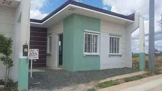 Affordable RFO Bungalow in Gen. Trias, Cavite