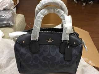 Coach Handbag satchel