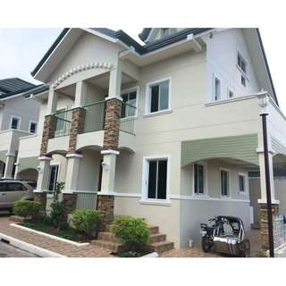 Ready for Occupancy House and Lot in ANtipolo Synergyville Antipolo near Maia Alta