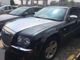 Chrysler 300 3.5 v6
