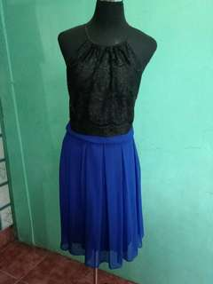 Viola formal dress new