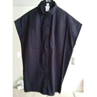 HERMES Black Shirt (New)