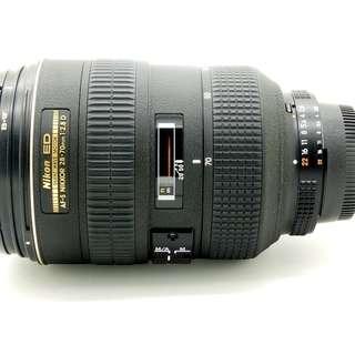 Nikon AF-S ED VR NIKKOR 28-70mm F2.8 D 標準鏡皇