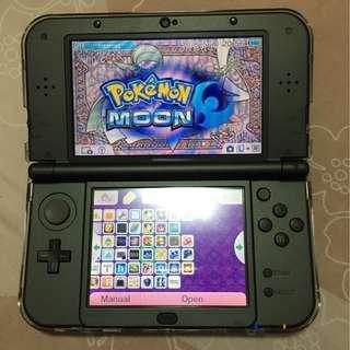Nintendo 3DS XL (new series)