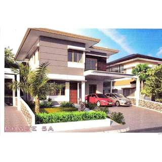 Affordable Pre Selling House and Lot for Sale in Sun Valley Estates