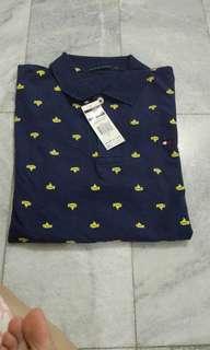 Polo shirt / Kemeja Kaos