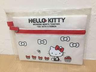 🚚 Hello kitty 化妝袋