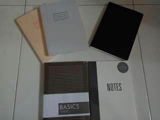 Kikki.K Notebooks (A5) #HariRaya35