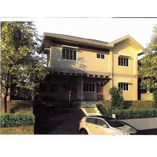 Pre Selling House and Lot for Sale in Sun Valley Estates