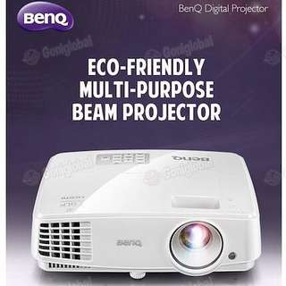 BENQ Multipurpose Beam Projector
