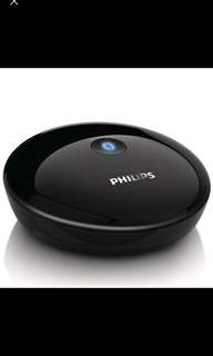 Philips 藍芽適配器 Bluetooth AEA2000